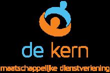 logo st de Kern maatschappelijke dienstverlening